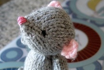 Knitted Things  / by Denise Klus