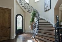 Design/Decorating and Architecture / by Nicole Blue