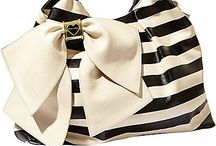 Black and White fun things . / Women's Fashion