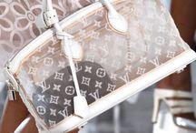 Bags beads and Bangles / Fashion