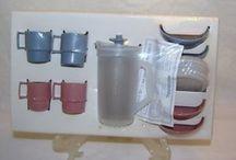 Vintage Tupperware / Vintage Products
