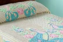 Beds and Bugs / Home Decor