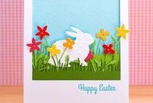 Easter and Springtime / by Paper Crafts