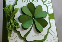 St. Patrick's Day / by Paper Crafts