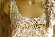 Romantic Delicate Dresses. / Dresses