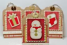 Christmas Tags / by Paper Crafts
