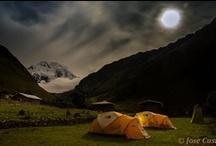 Salkantay Hike, Peru