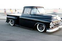 Classic Sweet Rides / Classic Cars