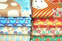 Fabrics by MargoCreative ETSY / ********** http://www.etsy.com/people/MargoCreative?ref=si_pr **********