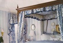 Blue Day Designs and Decor. / Home Decor