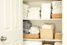 Storage Style and Solutions / Storage