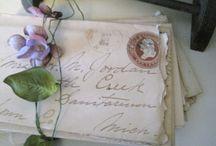 Letter of Love / Design