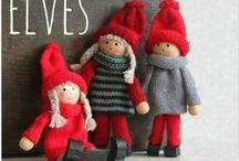 Elf on the shelf ideas / The best Elf on the Shelf ideas / by Lisa Barton
