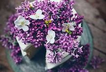Purple Wedding / by Rūta Bal