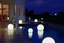Outdoor Lighting / Available at: http://www.robert-thomson.com/lighting/outdoor-lighting/