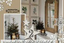 December daily journalling ideas / December daily ideas  / by Lisa Barton