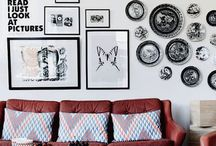 Pictures/Wall decorations