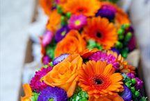 Floral Arrangements / Design