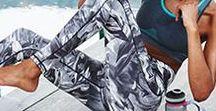 CSP&Y > Fitness Fashion