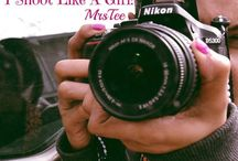 ShootThat 101 / Tips, Guides and Help for a Newbie Photographer... #PhotogInTraining / by TheMrsTee
