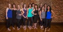 CSP&Y > Offerings and News / Classes, Sessions, Prices and Newsletters at Core Studio Pilates & Yoga