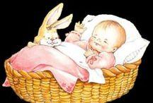 Ilustrações infantis 2 / by Eliane Carneiro