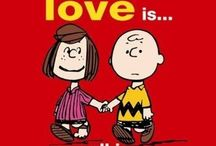 The Peanuts Gang . / Quotes /Humor