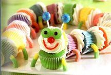 Kids Cakes / Kids