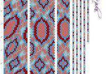 Häkelketten Muster