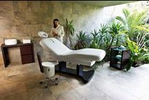 Spring Clean Your Salon / A selection of the perfect furniture for your spa    -  Read the full article in our Professional Beauty Magazine here: http://www.professionalbeauty.co.uk/mag
