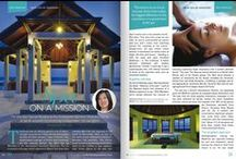 Key features PSW July issue / Take a look at our key features for the July issue of Professional Spa & Wellness. Visit our website here: http://www.professionalspawellness.com/ and subscribe to our magazine: http://ow.ly/yQBey