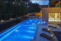 Aqua Sana Woburn Forest / Set in the heart of the forest with the latest spa innovations, Aqua Sana at Woburn Forest has everything you need in one place to rediscover your vitalised self. http://ow.ly/z0BCL