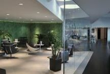 Airport Spas / Take a look at these amazing airport spas and get inspired to step by during your next stop-over.