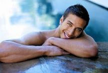 Men at spas / Ladies - What more could you want from your spa?