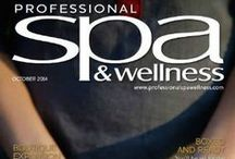 Professional Spa & Wellness October