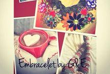 EmbraceletbyG&E