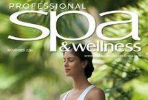 Professional Spa & Wellness - November 2014
