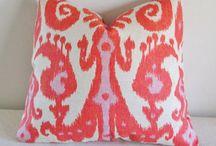 Pillows & Throws❗️❤️