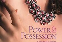 Power and Possession ( Reckless #1) by CC Gibbs / Rafe and Nicole's story