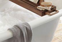 Bath Time. / Home Decor.