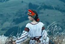 Ukraine / ~Culture and traditions~   / by Meghan Stasiuk