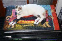 Katzen - Cats - Chats / Alles von und mit Katzen