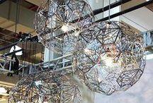Stylish Chandeliers and Pendants / Hot designer chandeliers and pendants
