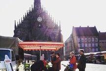 Nachhaltiges Nürnberg (und Umgebung) / Adressen, Vereine, Grüne Ideen in und um Nürnberg - adresses, organizations, green ideas in and around Nuremberg