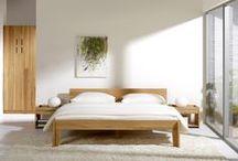 HOME Schlafzimmer // Bedroom / Gesunde, nachhaltige Schlafzimmerideen und Produkte - Healthy, sustainable, bedroom ideas and products