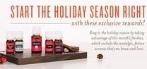 Fitness and Oils - Young Living