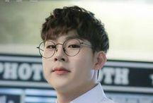 ♥Jooheon---Joohoney♥ / Jooheon  Monsta x
