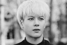 ♥️Jackson--Wang puppy♥️ / Jackson Wang GOT7
