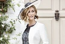 John Charles S/S 2016 Collection. / Gorgeous 2016 Spring/Summer collection by award winning designer John Charles. Fabulous beading combined with stunning fabrics and designs give the perfect look for any special occasion. Matching Hats and accessories are available. These outfits are all available in store.  www.darcyweddings.co.uk