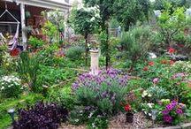 Garden / Gardens I love